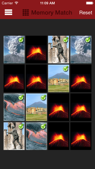 Britannica Kids: Volcanoes iPhone Screenshot 3