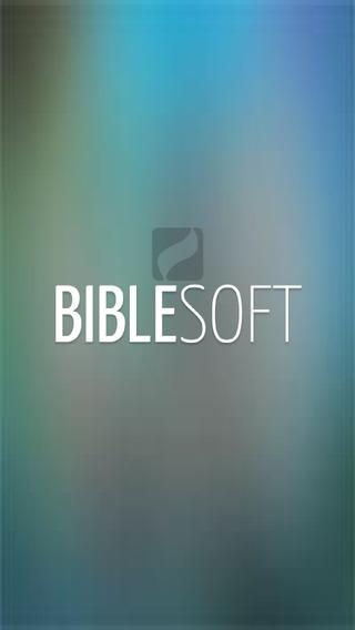 Biblesoft