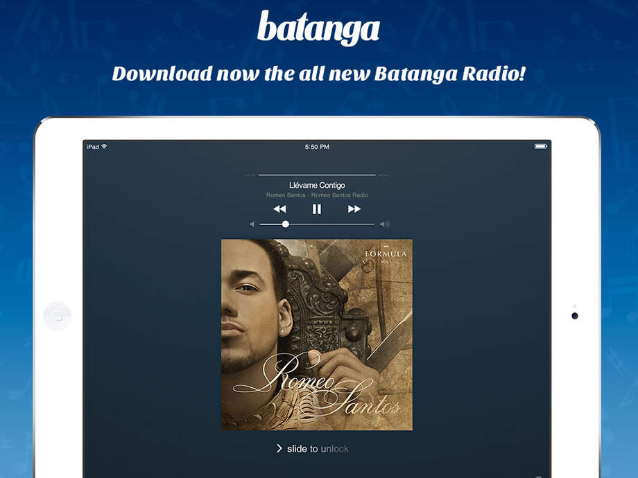 Free Music Batanga Radio - iPhone Mobile Analytics and App Store Data