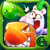 萌宠大作战(韩庚出品)-风靡全球最畅销消除游戏 [iOS]