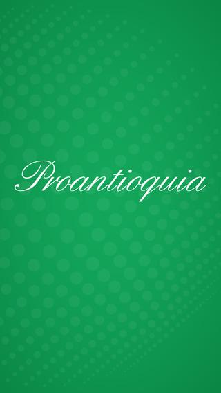 Proantioquia Eventos