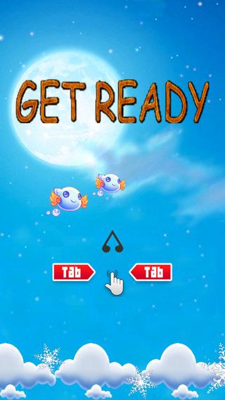 Flappy Gem Elves - fun free game for boys girls