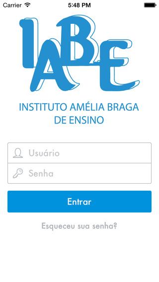 【免費教育App】IABE – Inst. Amélia Braga-APP點子