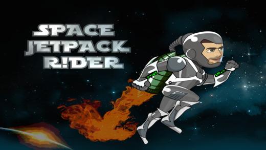 Space JetPack Rider : من اجمل العاب حرب و العاب ال