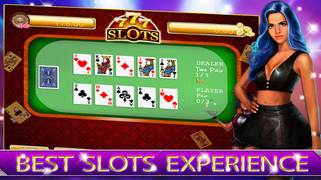Aces Lucky Casino - Big Win Bonus Coins Daily