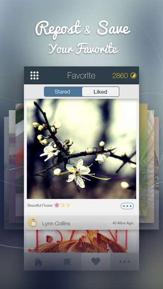 Instagram Repost - Save to Camera Roll Upload to SnapChat Vine