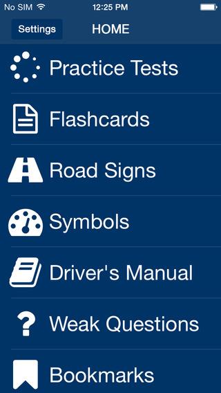 Nebraska DMV Permit Driving Test Practice Exam - Prepare for NE Driver License questions now. Best P