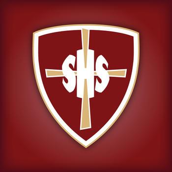 St. Hubert School LOGO-APP點子