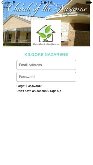 Kilgore Nazarene