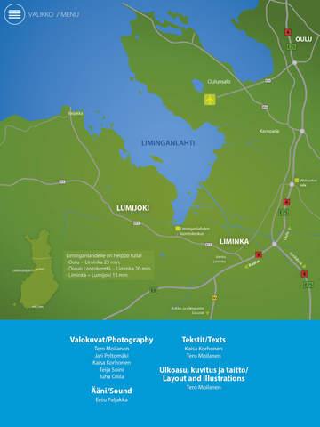 Liminganlahti - Liminka Bay