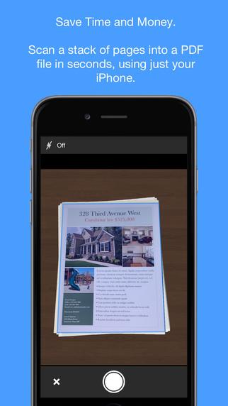 Smart PDF Scanner Pro