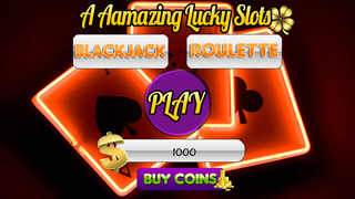 A Aamazing Lucky Slots and Blackjack & Roulette