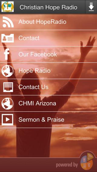 Christian Hope Radio