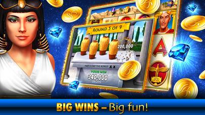Screenshot 2 Slots — Pharaoh's Fire