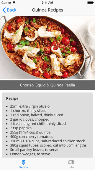 Quinoa Recipes Simple and Easy