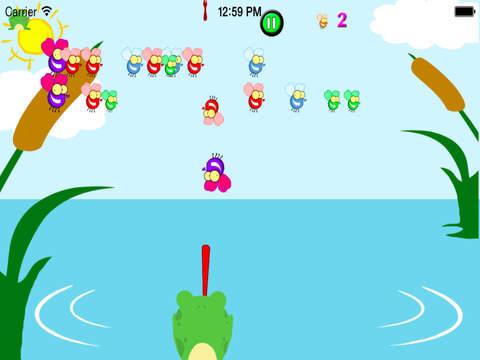 Frog Angry Pro Screenshots