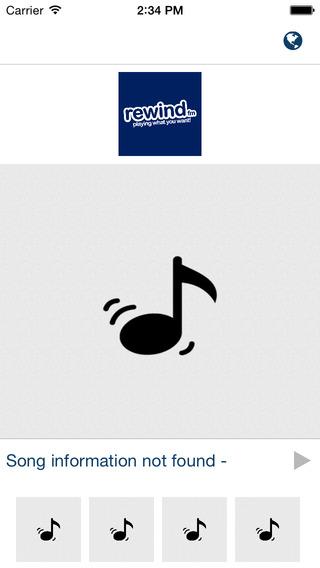 Rewind FM