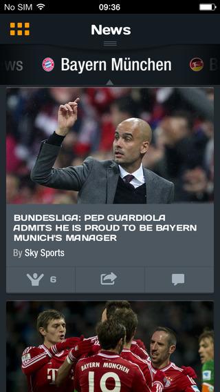 FTBpro - FC Bayern Munich Edition