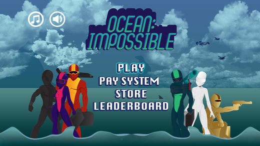 OceanImpossible Lite