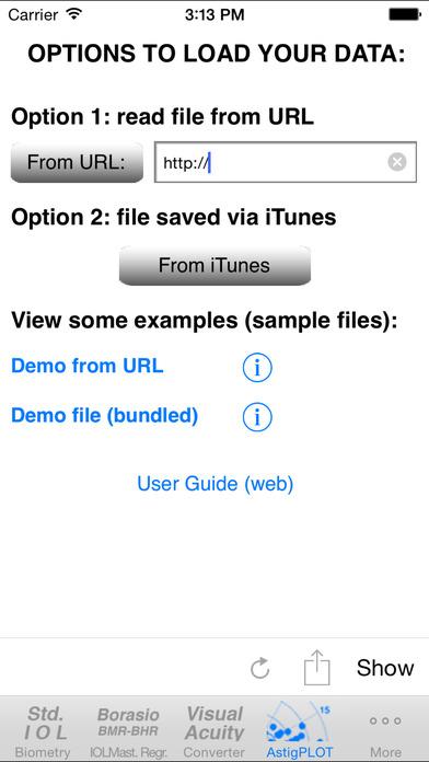 Astig PLOT iPhone Screenshot 4