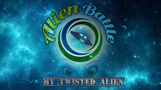 Alien Battle.