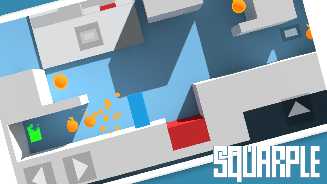 Squarple v1.21 Immagini