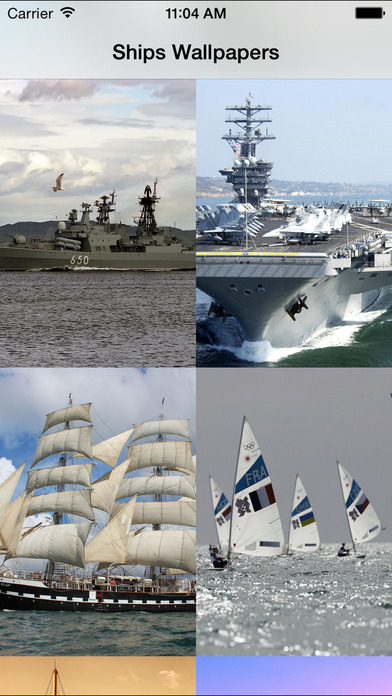 download Ships Wallpapers apps 1