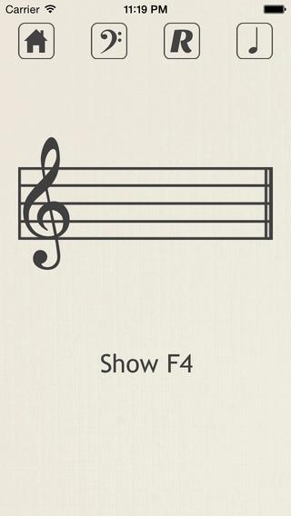 True Note