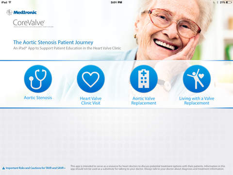 Aortic Stenosis Patient Journey