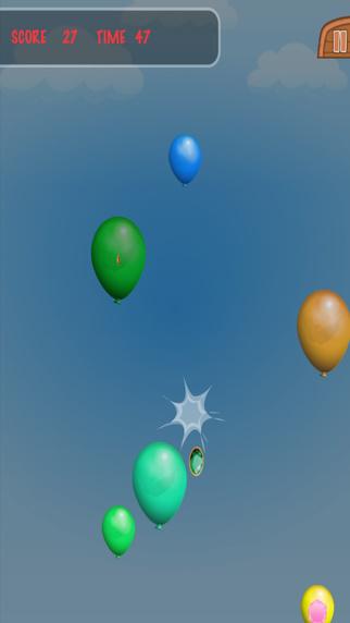 玩免費遊戲APP|下載Jewel Pop Mania – Balloon Gem Blitz Paid app不用錢|硬是要APP