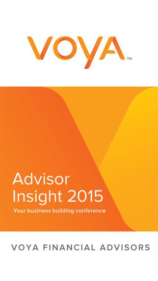 Advisor Insight 2015