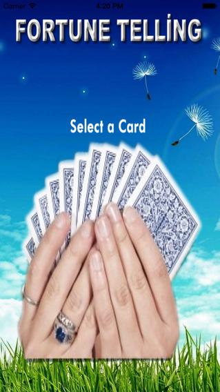 Fortune Teller - Free