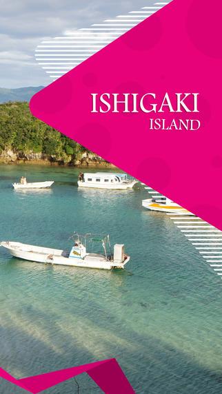 Ishigaki Island Offline Travel Guide