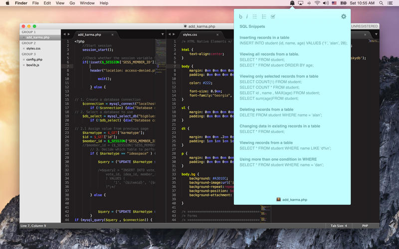 GhostNote for Mac 1.9.6 激活版 – 文件标注备忘神器-麦氪派