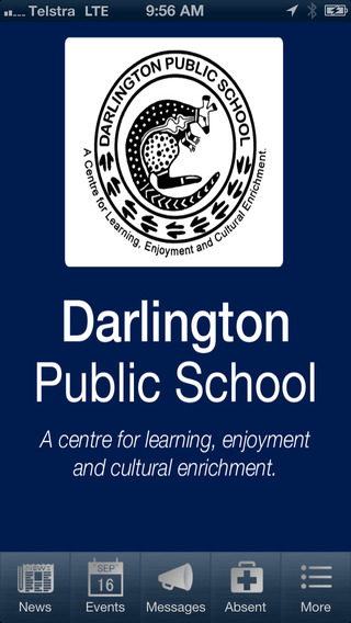 DarlingtonPS