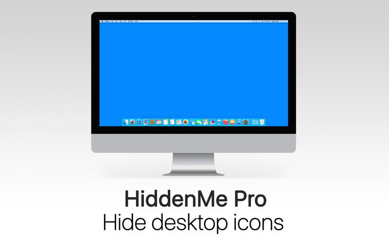 HiddenMe Pro Screenshot - 2