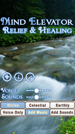 Pain Relief Healing Meditation