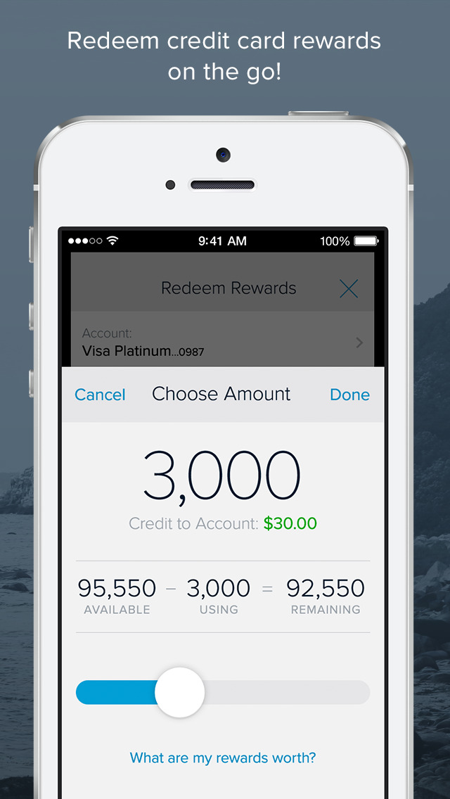 Capital One Mobile 5 screenshot 5