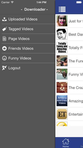 Edition For Facebook Video Downloader