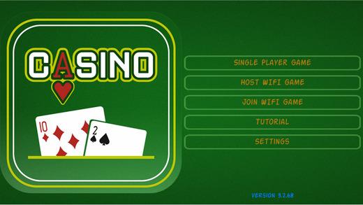 Casino the card game advanced book casino guest