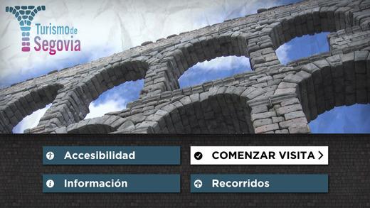 Segovia para todos