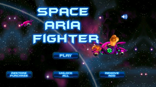 Space Area Fighter