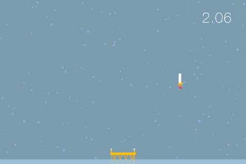 Falcon Fail - Rocket Landing screenshot 2