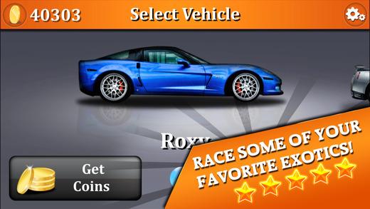 Super Car Racer 2 - Top Real Racing 2015 Game