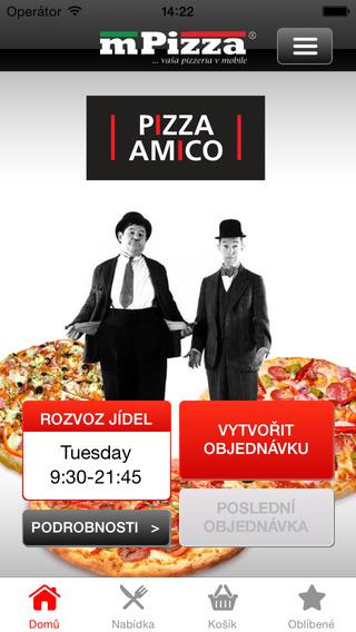 Pizza Amico