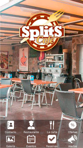 Split's Café