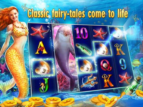Wolf Bonus Casino - Free Vegas Slots Casino Gamesscreeshot 3