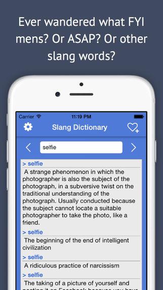 Slang Dictionary - A Dictionary of Modern Slang Cant and Vulgar Words
