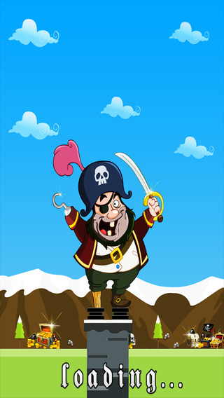 Spring Pirates Jump