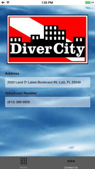 Diver-City